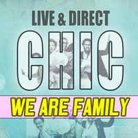 Chic - Chic - Live and Direct