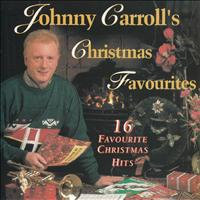 Johnny Carroll - Johnny Carroll's Christmas Favourites