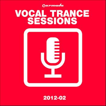 Various Artists - Armada Vocal Trance Sessions 2012 - 02