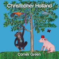 Christopher Holland - Corner Green