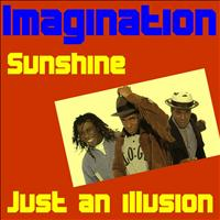 Imagination - Sunshine
