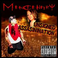 Mercenary - Unsigned Assassination