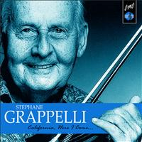 Stephane Grappelli - California Here I Come
