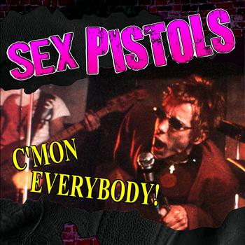 Sex Pistols - C'mon Everybody