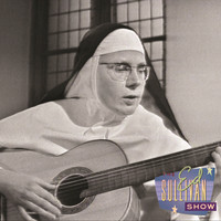 The Singing Nun - Dominique (Performed Live On The Ed Sullivan Show/1964)