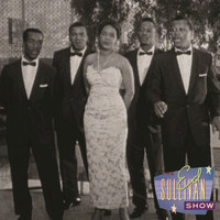 The Platters - Twilight Time (Performed Live On The Ed Sullivan Show/1958)