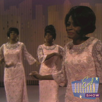 The Supremes - My World Is Empty Without You (Performed Live On The Ed Sullivan Show/1966)