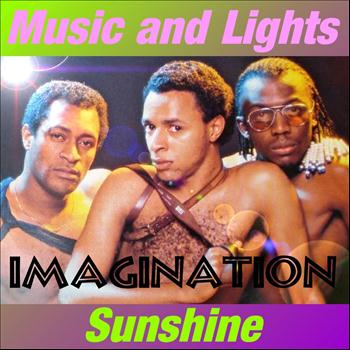Imagination - Music and Lights