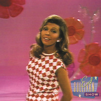 Nancy Sinatra - Sugar Town (Performed Live On The Ed Sullivan Show/1966)