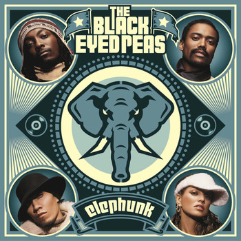 The Black Eyed Peas - Elephunk (Digital Version Only)