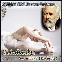 Georgian Simi Festival Orchestra - Tchaikosky: Swan Lake (Excerpts)