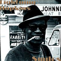 Lightning Hopkins - Smiles