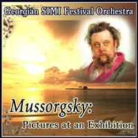 Georgian Simi Festival Orchestra - Mussorgsky: Pictures at an Exhibition