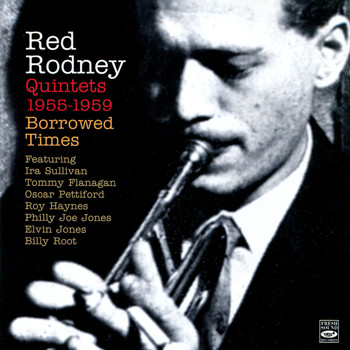 Red Rodney - Borrowed Time