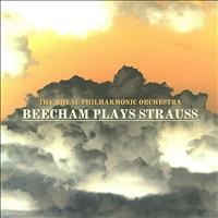 The Royal Philharmonic Orchestra - Beecham Plays Strauss