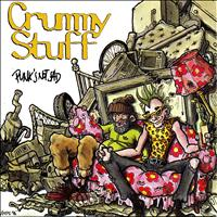 Crummy Stuff - Punk's Not Sad (Explicit)