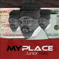 Junior Reid - My Place