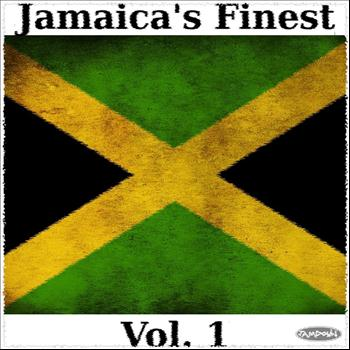 Various Artists - Jamaica's Finest Vol. 1