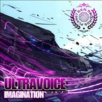 Ultravoice - Imagination - Single