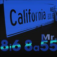 California Ave - Mr. 8i6 8a55