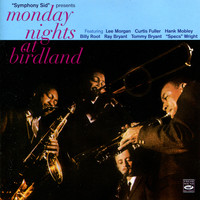 Lee Morgan - Monday Nights At Birdland