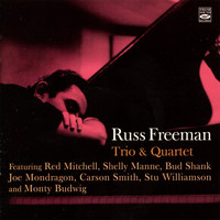 Russ Freeman - Trio & Quartet