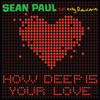 Sean Paul - How Deep Is Your Love