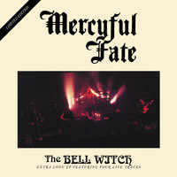 Mercyful Fate - The Bell Witch - EP