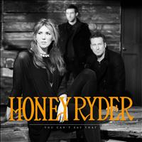 Honey Ryder - You Can't Say That