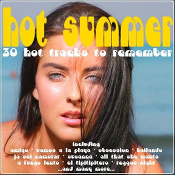 Various Artists - Hot Summer (30 Tracks to Remember)
