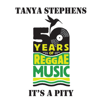 Tanya Stephens - It's A Pity
