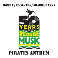 Shabba Ranks - Pirate's Anthem