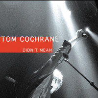 Tom Cochrane - Didn't Mean (Album Version)