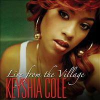 Keyshia Cole - Live From The Village EP