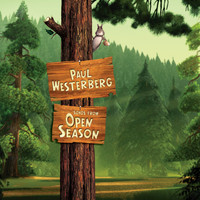 Paul Westerberg - Wild As I Wanna Be (Paul Westerberg Songs From Open Season)