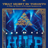 The Tragically Hip - That Night In Toronto (Live) (Disc 1)