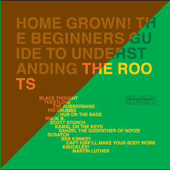 The Roots - ?uest vs. Knuckles (Edited Version)