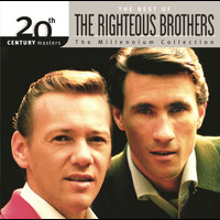 The Righteous Brothers - The Best Of The Righteous Brothers 20th Century Masters The Millennium Collection