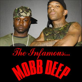 Mobb Deep - Put 'Em In Their Place (Explicit)