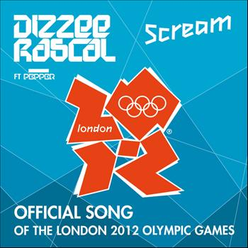 Dizzee Rascal / Pepper - Scream