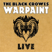 The Black Crowes - War Paint-LIVE