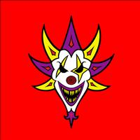 Insane Clown Posse - The Mighty Death Pop - Smothered, Covered, and Chunked - Red Pop
