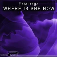 Entourage - Where Is She Now