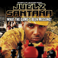 Juelz Santana - What The Game's Been Missing!