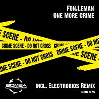 Fon.Leman - One More Crime