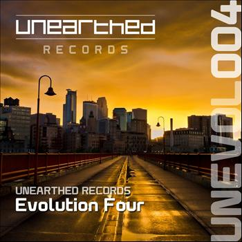 Various Artists - Unearthed Records: Evolution Four