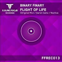 Binary Finary - Flight Of Life