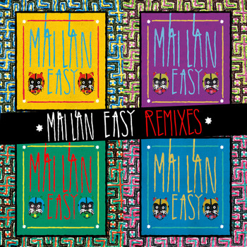 Mai Lan / - Easy (Remixes) - EP