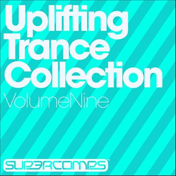 Various Artists - Progressive Trance Collection - Volume Nine