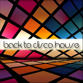Various Artists - Back to Disco House